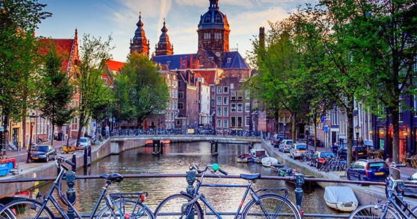 The 50 Best Things to Do in Amsterdam