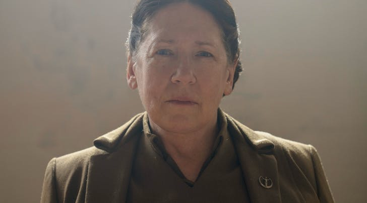 'The Handmaid's Tale' Star Ann Dowd Reveals What Aunt Lydia Really Thinks of June