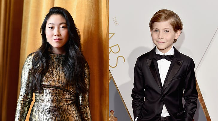 Awkwafina and Jacob Tremblay Are Reportedly Joining Melissa McCarthy in Disney's Live-Action 'Little Mermaid'