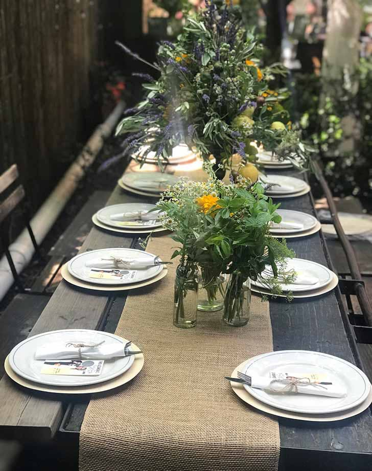 9 Great Places To Host A Bridal Or Baby Shower In Nyc Purewow