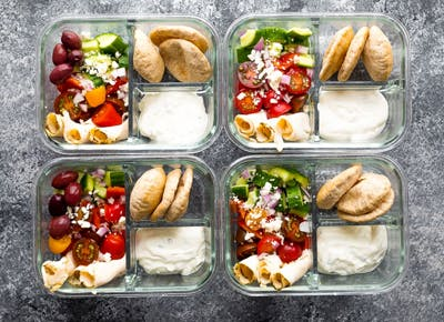 9 Bento Box Lunch Ideas: Work and School Approved - PureWow