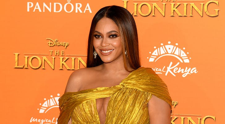 Here's How 'The Lion King' Will Impact Beyoncé's Net Worth