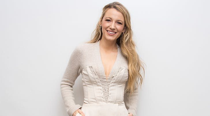 Blake Lively Just Signed a Major Deal with Amazon Studios & We Can't Wait to Watch