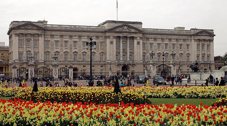 Buckingham Palace Is Transforming Their Art Gallery into an Escape Room (We're Not Kidding)
