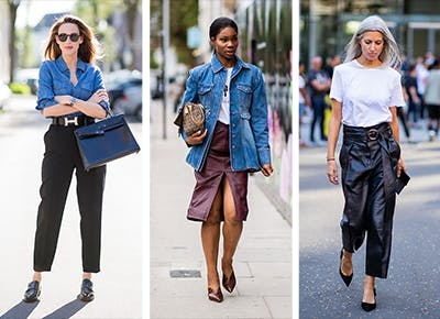 fa5cabc27a Fashion Trends, Styles and Tips for Women in 2019 - PureWow