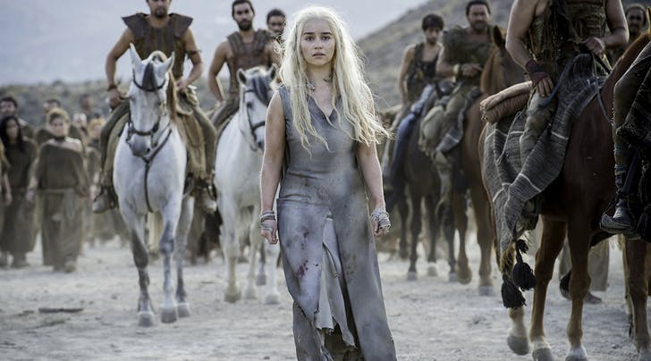 'Game of Thrones' Dominates 2019 Emmy Award Nominations—See the Complete List of Nominees
