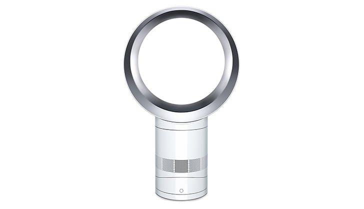 dyson air multiplier table fan