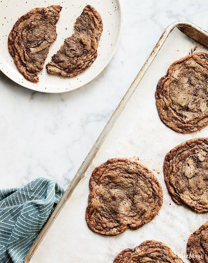 espresso chocolate chip cookies recipe1