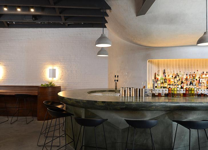 Beste dating restaurants NYC