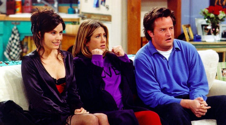 Oh. My. God. 'Friends' Is Leaving Netflix in Less Than a Year