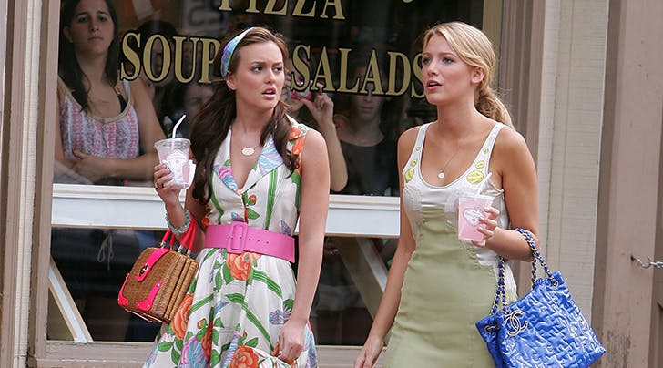 A 'Gossip Girl' Reboot Is Coming to HBO Max and No, We're Not Kidding