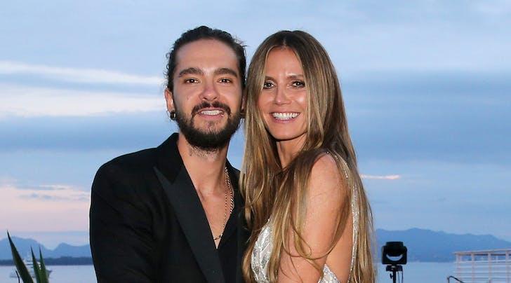 Surprise! Heidi Klum Is Married to Tom Kaulitz