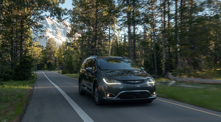 In Defense of the Minivan: 9 Reasons They're Great for Summer Road Trips