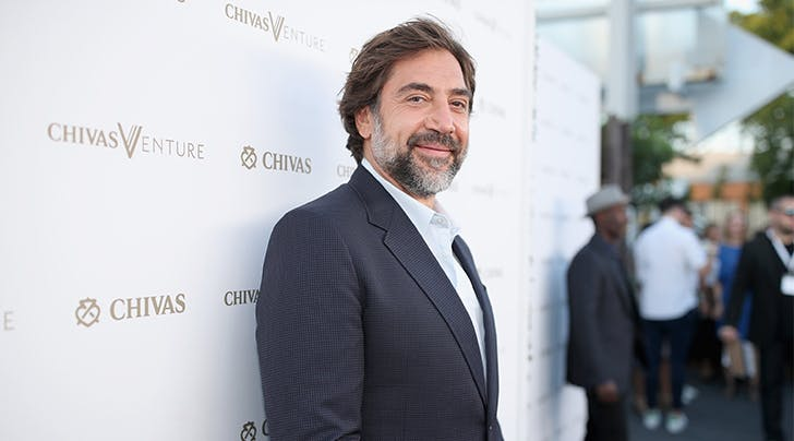 Guess Who Javier Bardem May Be Playing in the Live-Action 'Little Mermaid'