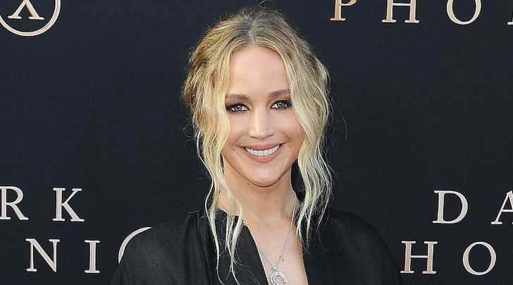 Jennifer Lawrence Is Starring in an All-New True-Crime Movie Adaptation
