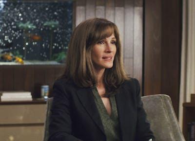 Julia Roberts Responds To Her 2019 Emmys Snub Purewow