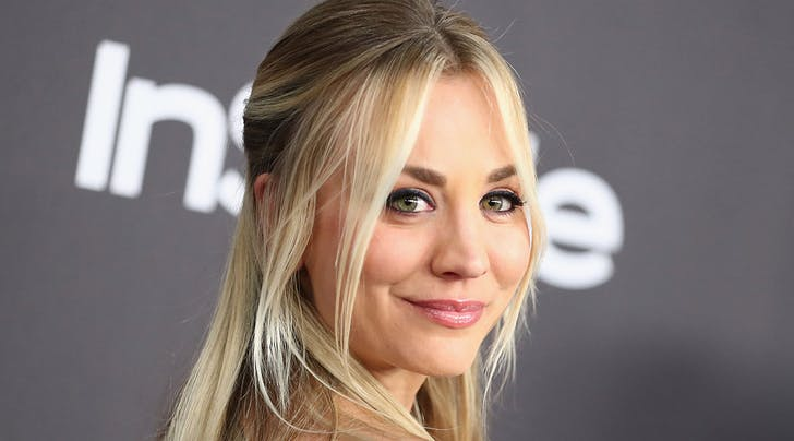 Kaley Cuoco Is Starring in a New Drama Series Called The Flight Attendant