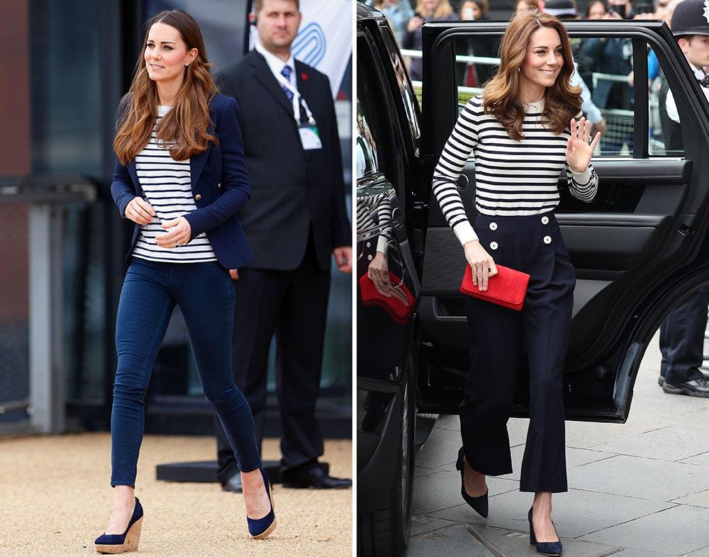 Kate Middleton\u0027s Summer Style Renaissance , PureWow