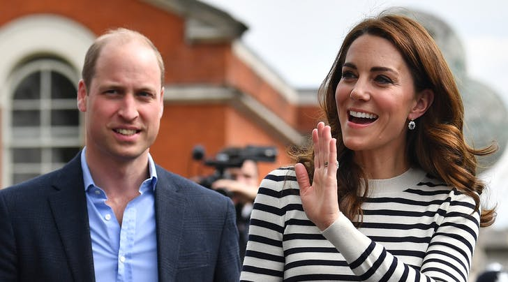 Kate Middleton & Prince William Are Officially on Summer Break