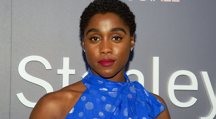Wait, Will Lashana Lynch Play 007 in 'Bond 25'? All the Details on Her Historic Role