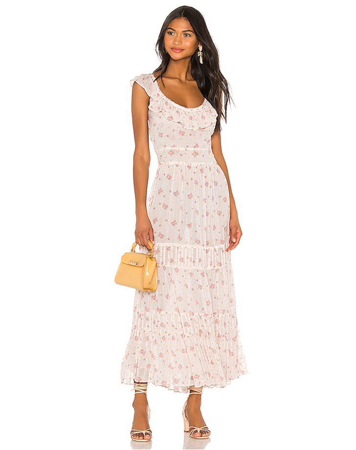 15 Ways to Wear a Prairie Dress—and Look Good in It