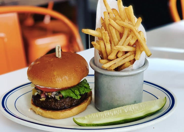 lt burger