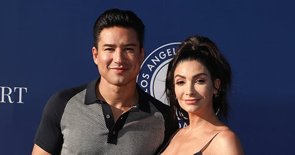 Mario Lopez Wife Welcome Baby No 3 Purewow