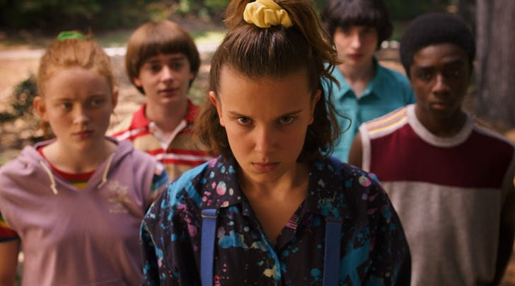 Millie Bobby Brown Reveals What It's Really Like on the Set of 'Stranger Things'