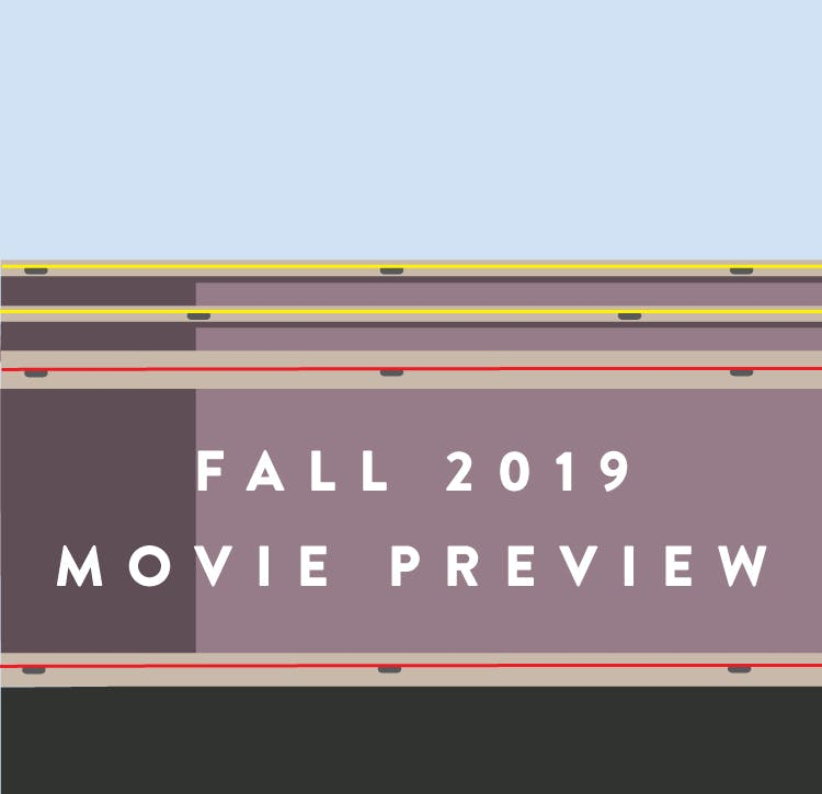 movie 2019 must watch Fall 2019 Movie Guide PureWow