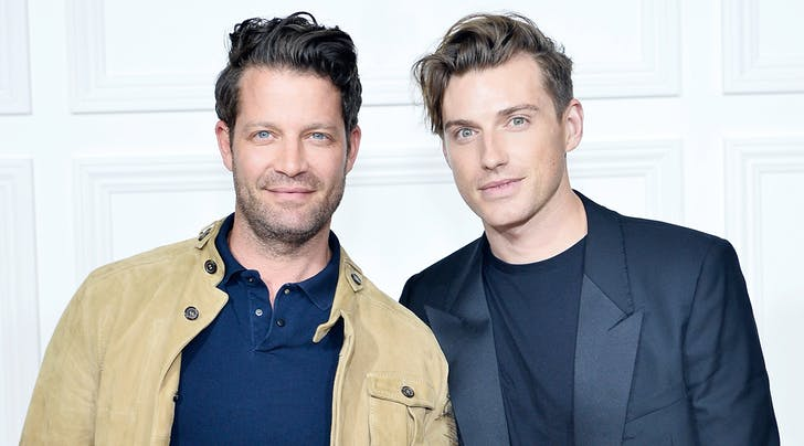 Exclusive: Nate Berkus Relied on These Two Decorating Rules When Moving In with His Husband