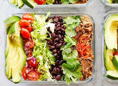 37 Office Lunch Ideas You Can Take To Work Purewow