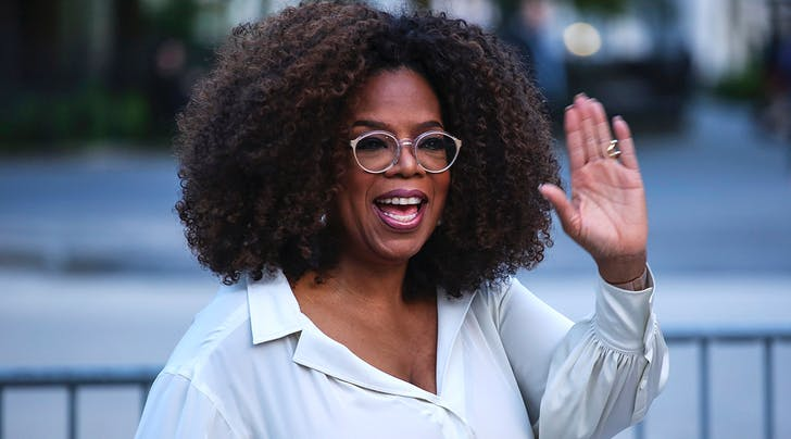 Oprah Just Launched a Line of $7 Frozen Skillet Meals