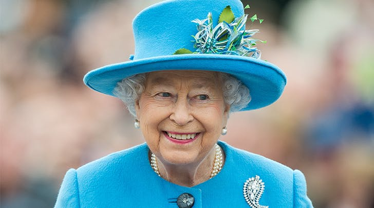 Queen Elizabeth Is Hiring a New Royal Chef for Buckingham Palace and We Have All the Deets