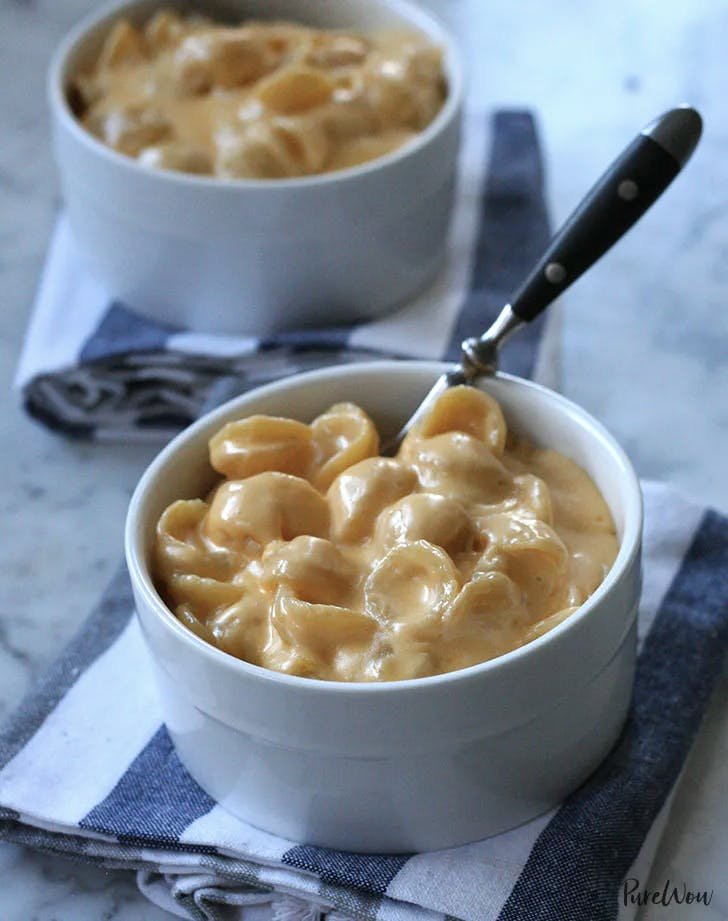 recipes for college students One Pot Mac and Cheese