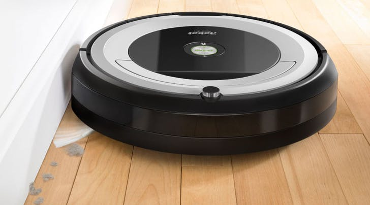 Calling All Neat Freaks! There's a Major Deal on Roombas for Prime Day