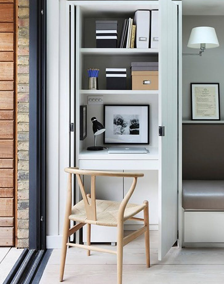 11 Small Home Office Ideas to Try - PureWow