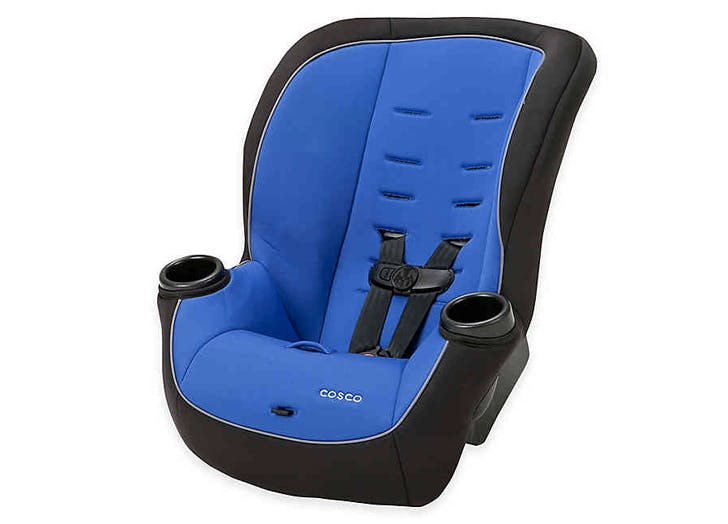 spain travel carseat