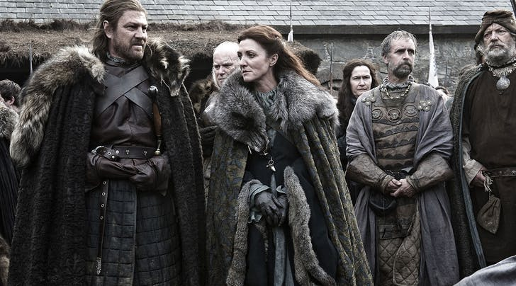 George R.R. Martin Drops New Deets About the 'Game of Thrones' Prequel (and, Yes, Everyones Fave House Will Be Included)