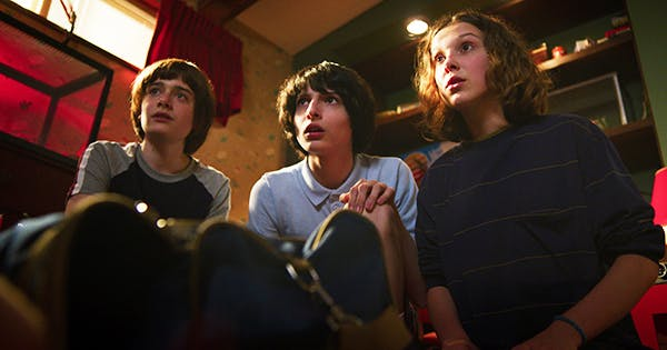 'Stranger Things' Season 4 Is Officially Happening—and We Have the Title of the First Episode