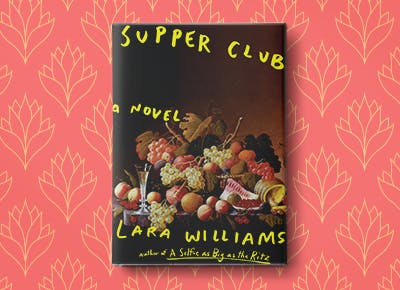 568da0a784efd In 'Supper Club,' a Female Awakening Fueled by Lamb Chops and Sourdough  Bread