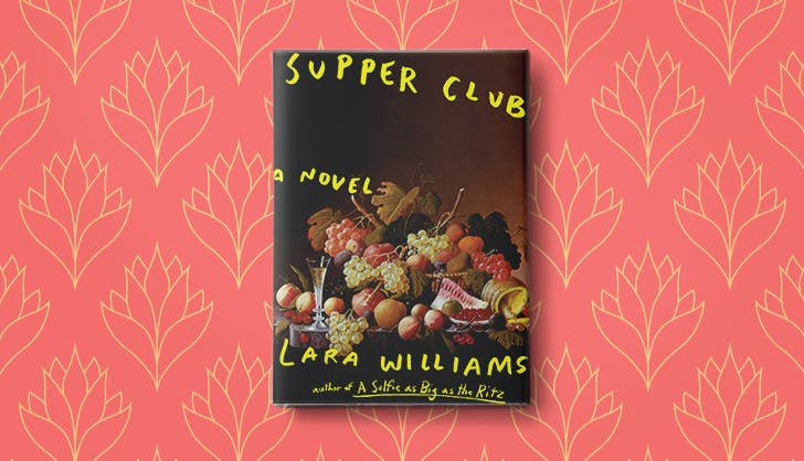 In 'Supper Club,' a Female Awakening Fueled by Lamb Chops and Sourdough Bread
