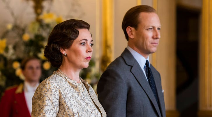 Royal Slip-Up: This The Crown Star Accidentally Just Revealed the Season 3 Premiere Date