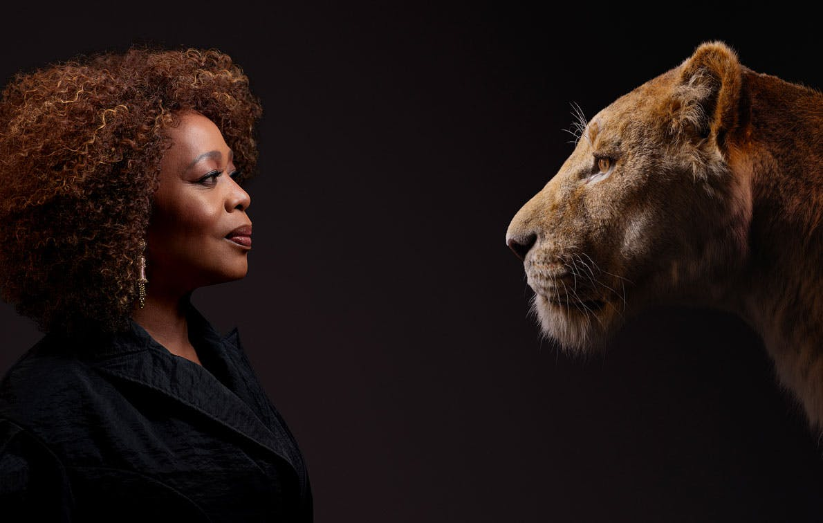 the lion king alfre woodard