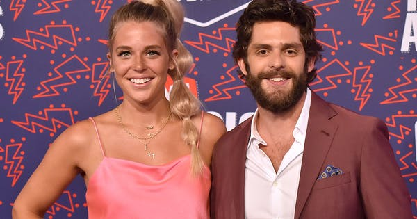Thomas Rhett & Wife Lauren Akins Are Expecting Baby No. 3