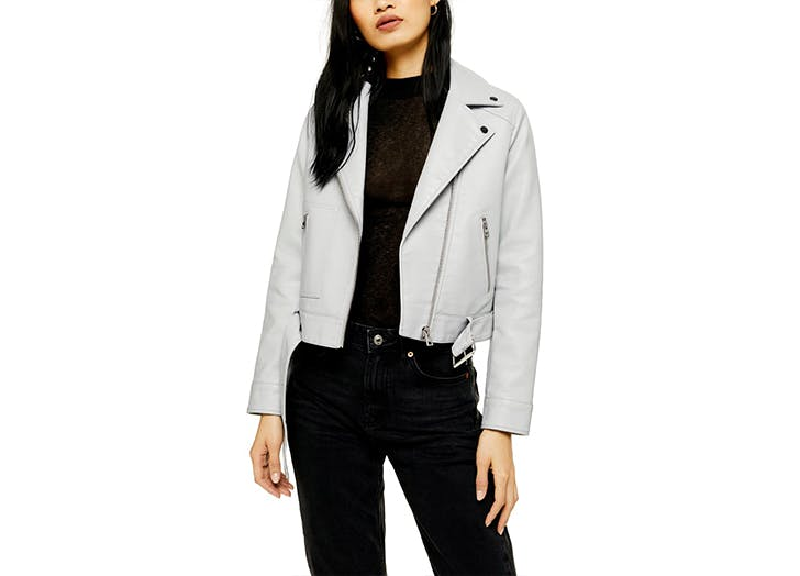 This Is Fall's Biggest Jacket Trend According to the Nordstrom Anniversary Sale