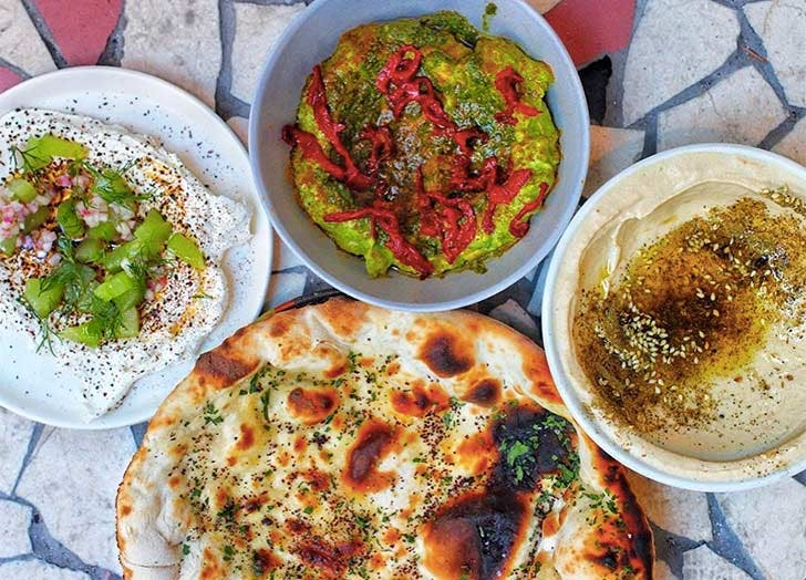 vegetarian restaurants in nyc nix