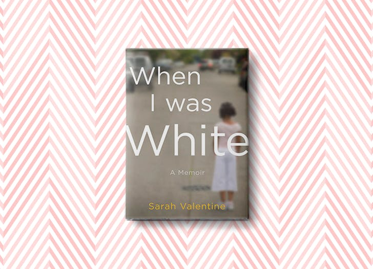 when i was white sarah valentine