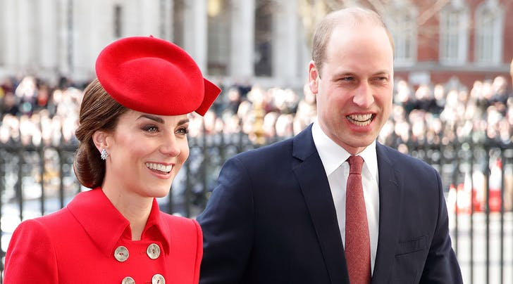 Kensington Palace Just Announced Kate Middleton & Prince Williams Next Royal Tour (and Theyre Following in Dianas Footsteps)