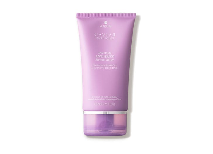 Alterna CAVIAR Anti Aging Smoothing Anti Frizz Blowout Butter