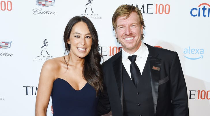 Chip Gaines Pens Emotional Post and Issues Major Challenge to Fans (and Non-Fans)